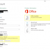 WVD Fall 2019 #9 Office 365   ProPlus